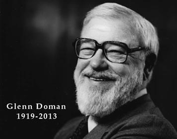 Глен Доман и его методика