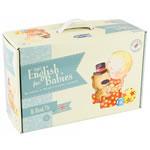 Skylark English for babies
