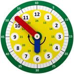Обучающие часы Никитина Б.П.