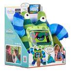 Мягкий чехол-игрушка для планшета (для мальчиков)