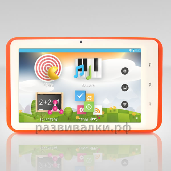 "������� ���������� ��������� ""PlayPad"" (Android-����������)"