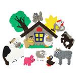 Домашние животные (1080)