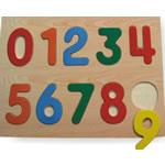 Цветные цифры (D-024)