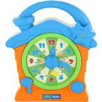 Интерактивные говорящие часы
