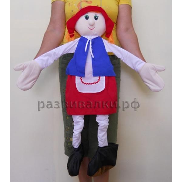 Ростовые куклы для сада фото
