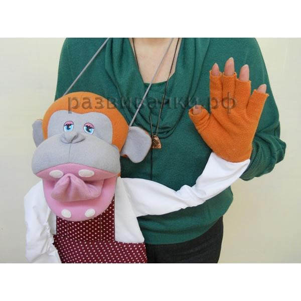Кукла логопедическая своими руками 100