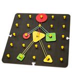 Математический планшет Геометрик (большой)