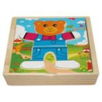Медвежонок Миша (в коробке, (B-003)