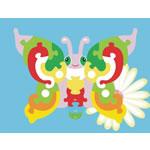 Бабочка (DE-030)