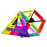 Пирамида Найди противоположное (антонимы)