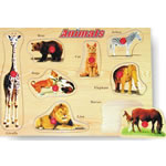 Animals / Животные (D-146)