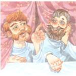 Рассказы для детей Льва Толстого