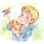 Рассказы Житкова для детей