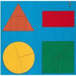 Веселая геометрия (№1)
