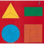 Веселая геометрия (№2)