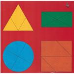 Веселая геометрия (№4)