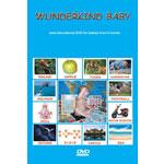 DVD Wunderkind baby (английская версия)